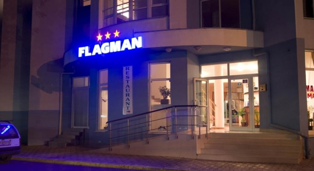 Хотел Флагман в Созопол