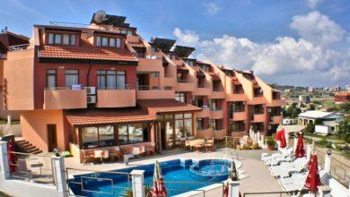 Photo of Хотел Аполис – Созопол
