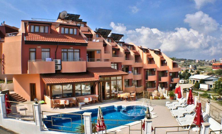 Хотел Аполис Созопол