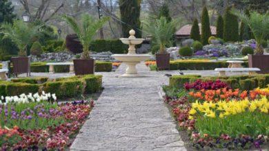 Photo of Ботаническа градина